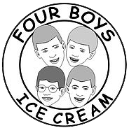 Four Boys Ice Cream